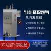 立式锅炉燃油蒸汽发生器
