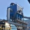 焦化厂推焦车载除尘器改造成功案例
