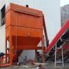 四川矿山除尘器破碎筛分系统设计方案