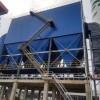 水泥生产线除尘器改造施工方案及安装图纸