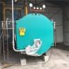 新疆1吨燃气蒸汽锅炉
